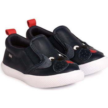 Pantofi Băieți Pantofi sport Casual Bibi Shoes Pantofi Baieti Bibi Agility Mini Albastri-Catel Albastru
