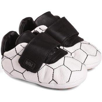 Pantofi Băieți Sneakers Bibi Shoes Pantofi Baietei Bibi Afeto New Alb/Negru Alb