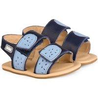Pantofi Băieți Sandale  Bibi Shoes Sandale Baietei Bibi Afeto Naval/Jeans Bleumarin