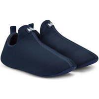 Pantofi Băieți Pantofi sport Casual Bibi Shoes Rezerva Pantof BIBI 2way Negru Bleumarin