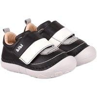 Pantofi Băieți Pantofi sport Casual Bibi Shoes Pantofi Baieti BIBI Grow Alb Cu Clapeta Alb