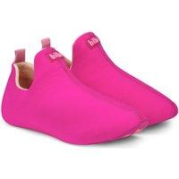 Pantofi Fete Pantofi sport Casual Bibi Shoes Rezerva Pantof BIBI 2way Roz Roz