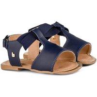 Pantofi Fete Sandale  Bibi Shoes Sandale Fete Miss Bibi Naval Bleumarin