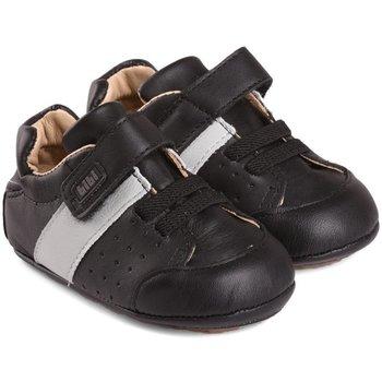 Pantofi Băieți Sneakers Bibi Shoes Pantofi Baietei Bibi Afeto New Negri Negru