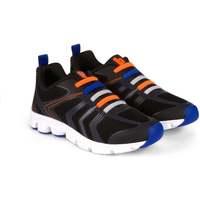 Pantofi Băieți Sneakers Bibi Shoes Pantofi Sport Baieti Bibi Icon Negri Negru