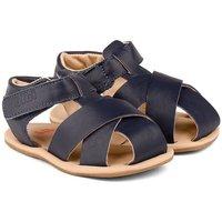 Pantofi Băieți Sandale  Bibi Shoes Sandale Baietei Bibi Afeto Naval Bleumarin
