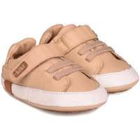 Pantofi Băieți Pantofi sport Casual Bibi Shoes Pantofi Baietei Bibi Afeto New Beige/Alb Crem