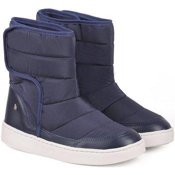 Pantofi Fete Cizme Bibi Shoes Cizme Fete Bibi Urban Naval Bleumarin