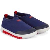 Pantofi Băieți Sneakers Bibi Shoes Pantofi Sport Baieti Bibi Roller New Bleumarin Bleumarin