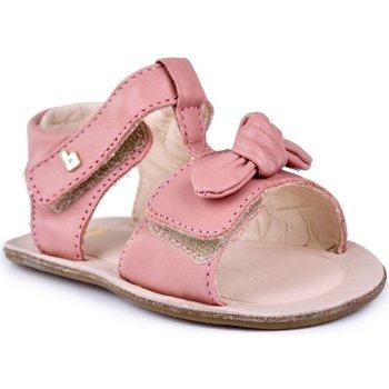 Pantofi Fete Sandale  Bibi Shoes Sandale fetite BIBI Afeto Roz Roz