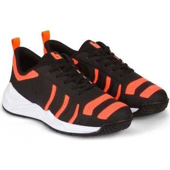 Pantofi Băieți Sneakers Bibi Shoes Pantofi Sport Unisex Bibi Sport Flex New Negri Negru