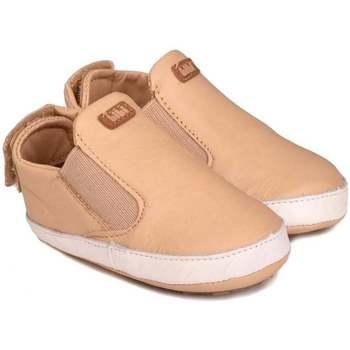 Pantofi Băieți Pantofi sport Casual Bibi Shoes Pantofi Baieti Bibi Afeto New Beige Crem