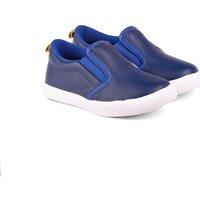 Pantofi Băieți Pantofi sport Casual Bibi Shoes Pantofi Baieti Bibi Agility Mini Albastri Albastru