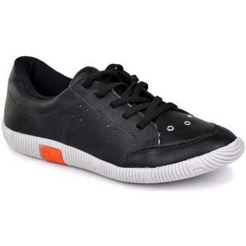 Pantofi Băieți Pantofi sport Casual Bibi Shoes Pantofi Baieti BIBI Walk New Negri Negru