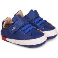 Pantofi Băieți Sneakers Bibi Shoes Pantofi Baietei Bibi Afeto New Albastru/Alb Albastru