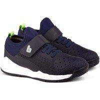 Pantofi Băieți Sneakers Bibi Shoes Pantofi Sport Baieti Bibi Sport Flex New Bleumarin/Verde Bleumarin