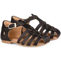 Pantofi Fete Sandale  Bibi Shoes Sandale Fete Miss Bibi Negre Negru