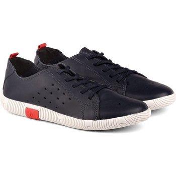 Pantofi Băieți Pantofi sport Casual Bibi Shoes Pantofi Baieti Bibi Walk New Naval Bleumarin