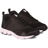 Pantofi Băieți Sneakers Bibi Shoes Pantofi Sport Unisex Bibi Icon Negri Negru
