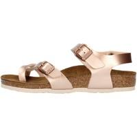 Pantofi Fete Sandale  Birkenstock 1014444 Pink