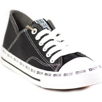 Pantofi Femei Pantofi sport Casual Big Star FF274023 Negre