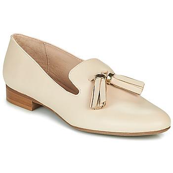 Pantofi Femei Pantofi Derby Jonak AMIGO Bej