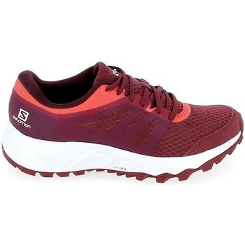 Pantofi Drumetie și trekking Salomon Trailster 2 Rose Violet roz