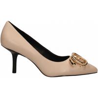 Pantofi Femei Pantofi cu toc What For PELA-75 nude
