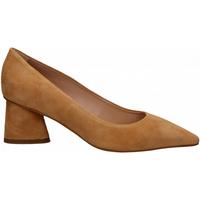 Pantofi Femei Pantofi cu toc Tosca Blu CAYMAN c59-cuoio