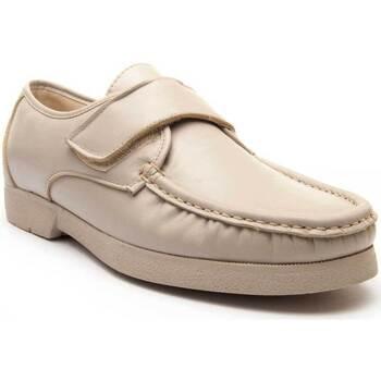 Pantofi Bărbați Pantofi Oxford  Keelan 63206 BEIGE