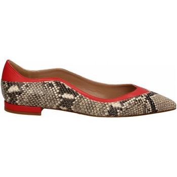 Pantofi Femei Pantofi cu toc The Seller ROCCIA ANTIGUA rosso