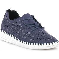 Pantofi Femei Pantofi sport Casual Grunland BLU F6VIVY Blu