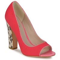 Pantofi Femei Pantofi cu toc Bourne FRANCESCA Corai