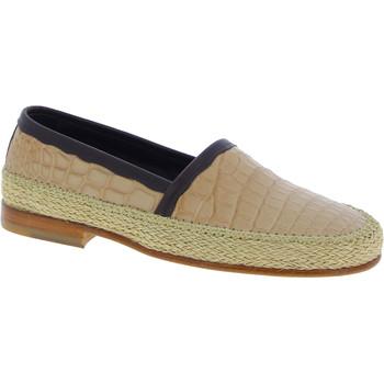 Pantofi Bărbați Mocasini D&G A50034 A2F77 8R063 beige