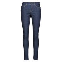 Îmbracaminte Femei Jeans slim Vero Moda VMSEVEN Albastru