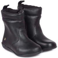 Pantofi Fete Ghete Bibi Shoes Ghete Fete Bibi Rainbow Mini Negre Negru