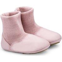 Pantofi Fete Ghete Bibi Shoes Ghetute Fetite Bibi Afeto Sweet Crosetate Roz