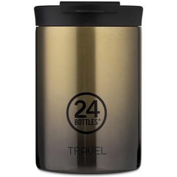 Frumusete  Accesorii  pentru corp 24 Bottles TRAVEL TUMBLER 350 Bronzo