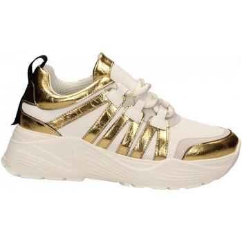 Pantofi Femei Pantofi sport Casual Tosca Blu ORTENSIA 00o-bianco-oro