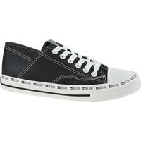 Pantofi Femei Sneakers Big Star Shoes Noir