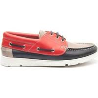 Pantofi Bărbați Pantofi barcă Keelan 63833 MULTICOLORED
