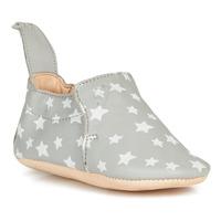 Pantofi Copii Papuci de casă Easy Peasy BLUMOO Gri