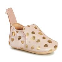 Pantofi Copii Papuci de casă Easy Peasy BLUMOO Roz