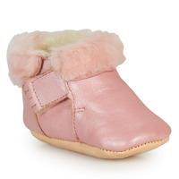 Pantofi Fete Papuci de casă Easy Peasy FOUMOU Roz
