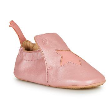 Pantofi Fete Papuci de casă Easy Peasy BLUBLU ETOILE Roz