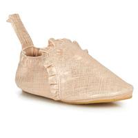 Pantofi Fete Papuci de casă Easy Peasy BLUBLU FROUFROU Roz