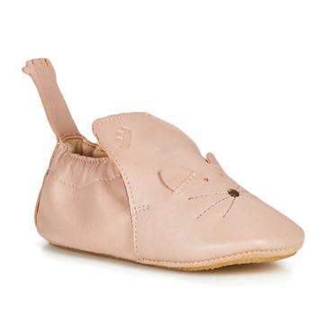 Pantofi Fete Papuci de casă Easy Peasy BLUBLU CHAT Roz