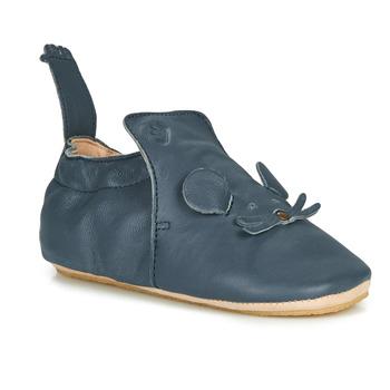 Pantofi Copii Papuci de casă Easy Peasy BLUBLU MOUSE Albastru