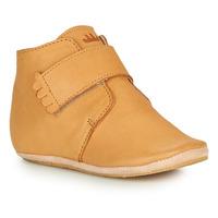 Pantofi Copii Papuci de casă Easy Peasy KINY UNI Coniac