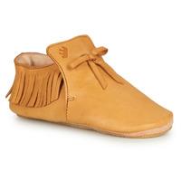 Pantofi Copii Papuci de casă Easy Peasy MEXIBLU Coniac